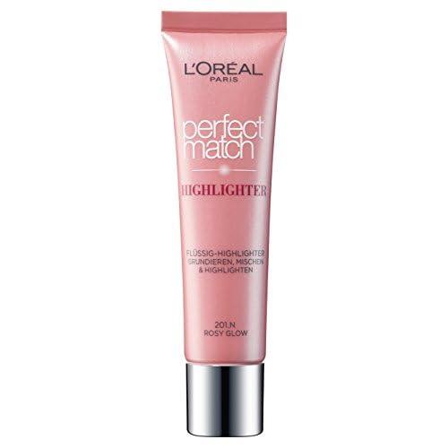 L'Oréal Paris Highlight Accord Parfait Illuminator