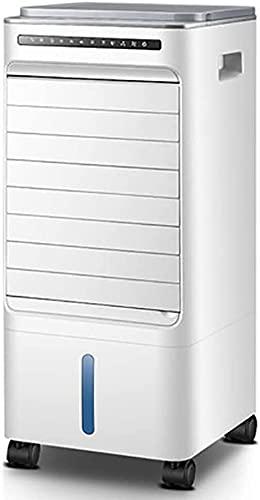 XXF-Shop Ultra-Silenzio Aria condizionatore Air Cooler Air Coolers Evaporative Condizionatori mobili unità per L'Ufficio per L'Ufficio all'aperto