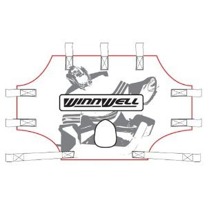 Winnwell USA Hockey Shot-Mate Target 72