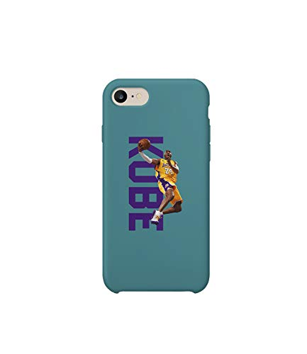 Kobe Los Angeles Basketball Player Bryant Fan_MA5139 For iPhone 11 Protective Phone Mobile Smartphone Case Cover Hard Plastic Funny Gift Christmas