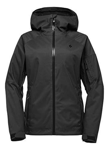 Black Diamond Boundary Line Insulated Jacket - Veste Ski Femme