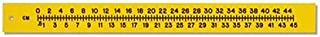 """X-Ray Radiopaque Ruler Markers - 115cm, 1/8"""" Thick"""