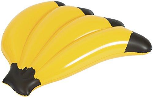 Bestway–Materasso Banana 139x 129cm, 43160