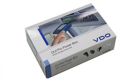 VDO DLKPro Power Box