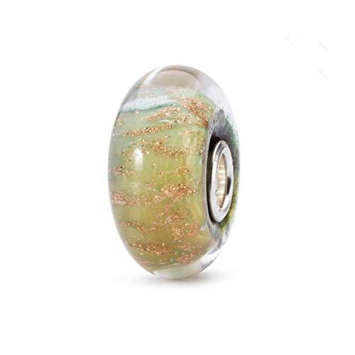 Trollbeads Damen-Charm Glas-TGLBE-10267