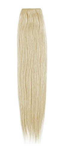 American Dream de qualité Platinum 100% cheveux humains Extensions capillaires 50,8 cm couleur 22 – Blond Plage
