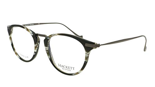 Hackett Bespoke Brille HEB173 012 49 Herren
