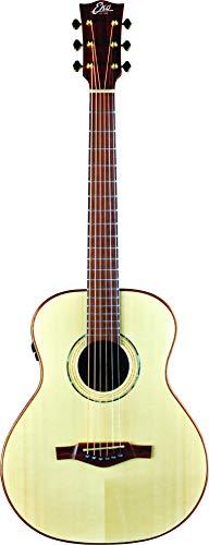 EKO Marco Polo SO Elektrische Gitarre Mini