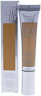 ベッカ Skin Love Weightless Blur Foundation - # Cashmere 35ml/1.23oz並行輸入品