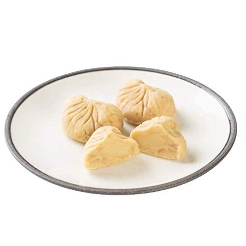 新杵堂 鳴門金時栗きんとん 3個 | 徳島産芋100%使用 ギフト 贈り物 観光地応援 | 秋の味覚を詰め込んだ逸品
