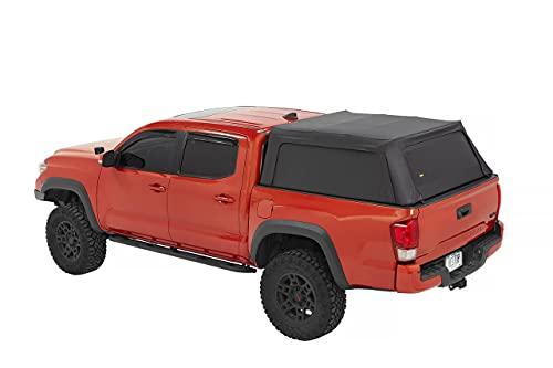 Bestop 7730835 Black Supertop for Truck 2