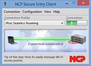 ncp client