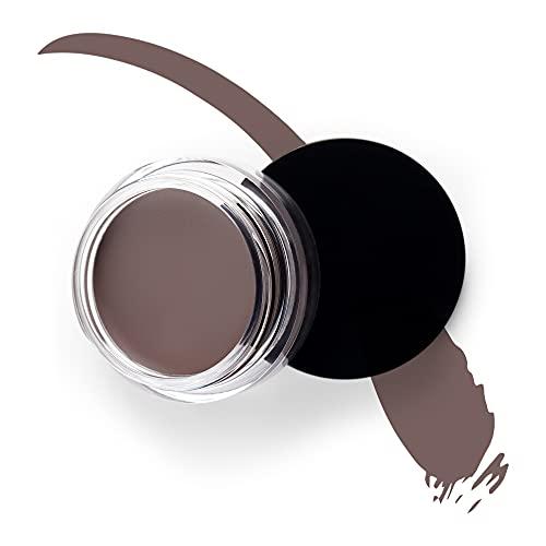 Inglot AMC Brow Liner Gel Augenbrauenstift, Für modische Augenbrauen und ein perfektes Finish, Hypoallergen, Fülle zu verleihen, für eine langanhaltende Wirkung, 2 g : 19