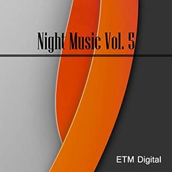 Night Music, Vol. 5