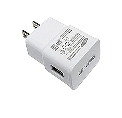 Samsung EP-TA20JWE Travel Charger for Micro USB Devices - White