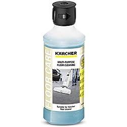 Kärcher Hidrolimpiadora + Kärcher Limpiador de suelos: Amazon.es: Bricolaje y herramientas