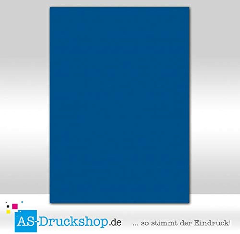 Farbiges Papier Schreibpapier - Majestic Blau   50 Blatt Blatt Blatt DIN A4   220 g-Papier B07GFNXMP6  | Wirtschaftlich und praktisch  37b750