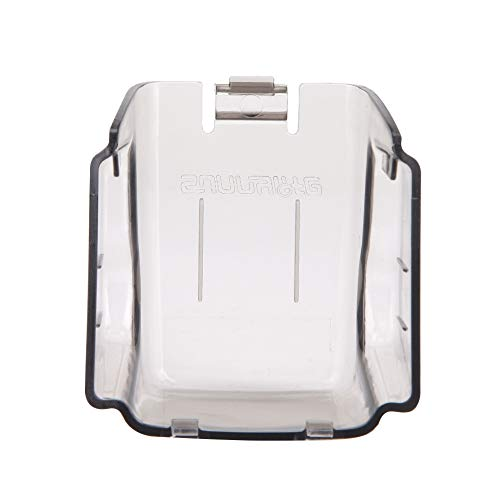 Drohne Kameraschutz, Sunnylife Staubdichte Gimbal Objektivdeckelkappe für DJI Mavic 2( PRO-Version)