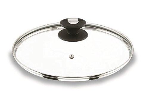 Lacor 79116 Marmite avec Couvercle Belly 16 cm
