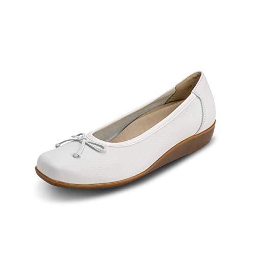 VITAFORM® Bailarinas - Zapatos de verano para mujer, zapatos de novia, de...