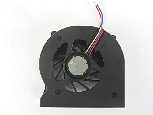 Ventilador de refrigeración de CPU para Sony vaio PCG-61112L PCG-61112M PCG-61112V ventilador de CPU