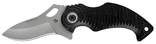 Mantis Knife Kunitza Blast Tactical Folding Knife