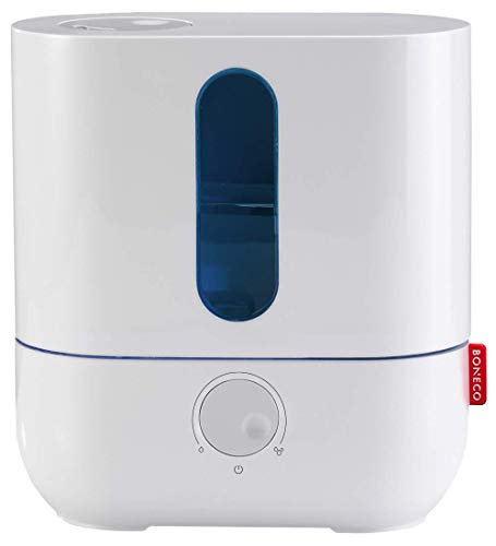 BONECO - Cool Mist Ultrasonic Humidifier U200...