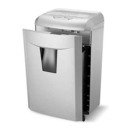 Best Prices! DDSS Paper Shredder, High Power Paper Shredder Electric Office Desktop File Shredder La...