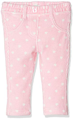 United Colors of Benetton Baby Funzione Bb4 Hose, Pink (Rosa All/Over 67v), 6-9 Months (Herstellergröße: 68)