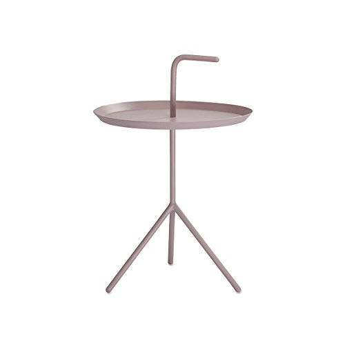 Hay - DLM XL - Table d'appoint - Lavande