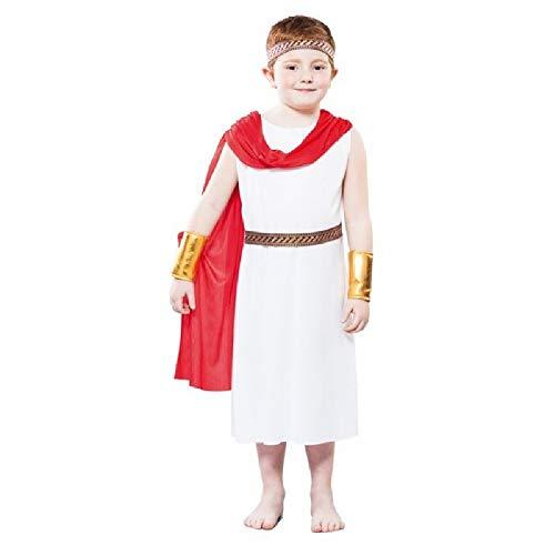 Aptafêtes Disfraz niño Romano