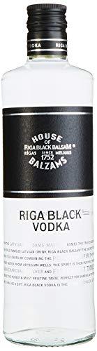 Riga Balsam Black Wodka (1 x 0.5 l)