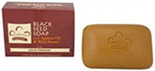 black soap and honey