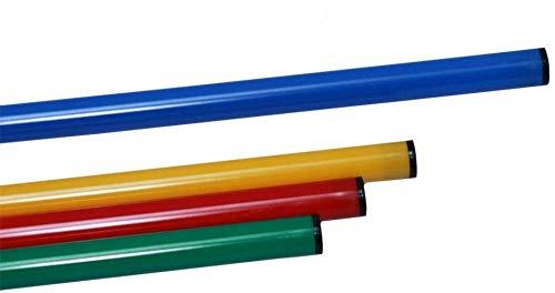 Pica de entrenamiento 100 cm. Color: azul