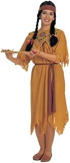 Costume Value Adult Native Maiden Costume