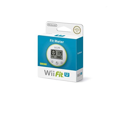 günstig Wii U Fit Meter Grün Vergleich im Deutschland