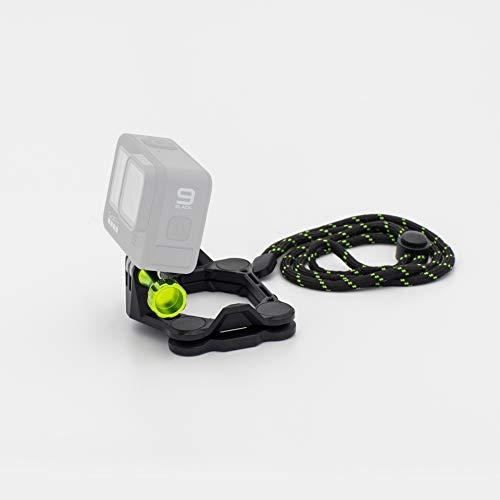 SNAP Mount - Magnetische Action Kamera Halterung für GoPro Hero, GoPro Max, DJI Osmo Action