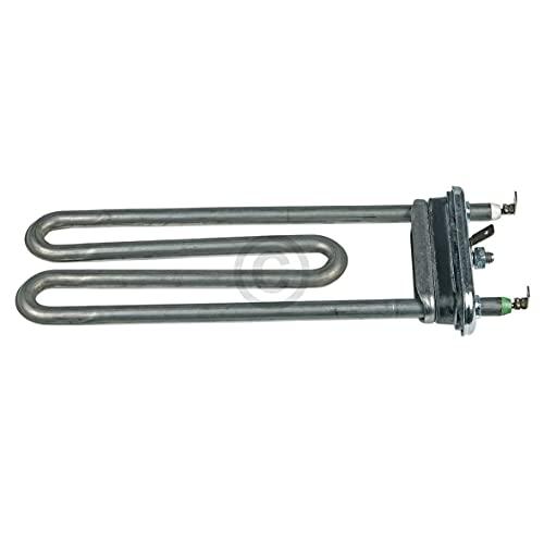 Elemento calefactor de repuesto para lavadora Bosch 12024403 Siemens Neff 12029196, 2000 W, 230 V, para lavadoras automáticas