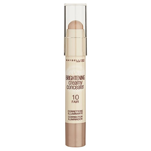 Maybelline New York Dream Brightening Creamy Concealer Nr. 10 Fair, Abdeckstift, cremig