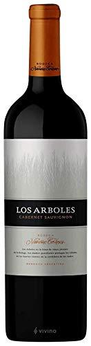 Los Arboles - Cabernet Sauvignon - Bodega Navarro Correas - Mendoza Argentina - 750 ML