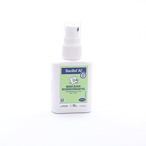 Bacillol 9733814 AF, 50 ml Flasche