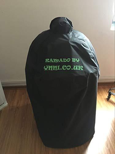 Ynni Kamado TQAYBB3Y Universele 20 tot 22 inch Kamado Hoes met Ynni Logo BBQ Accessoire