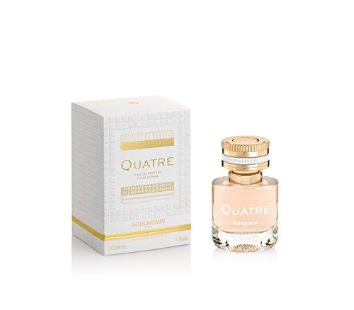 Boucheron Quatre, Eau de Parfum, 30 ml