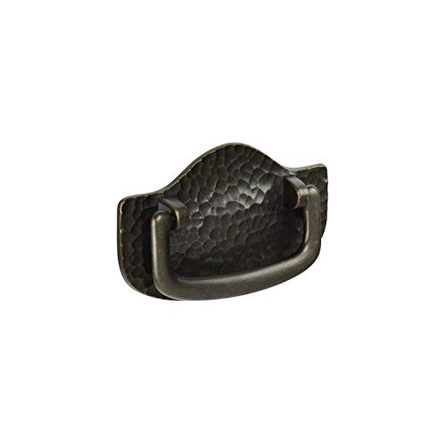 "Knob Deals #1123-2-9/16"" (65mm) Drawer Pull, Windover Antique"