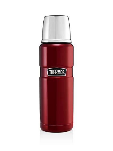 Thermos en acier inoxydable