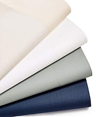 Martha Stewart 200T Essentials Twin Bedskirt White
