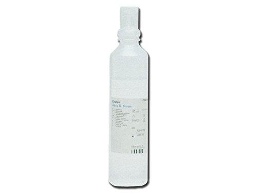 Gima 36602 steriele zoutoplossing, 250 ml, 20 stuks