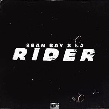 Rider (feat. The LJ)