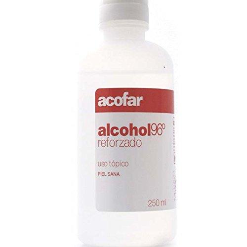 ACOFAR - ALCOHOL 96 ACOFAR 250ML