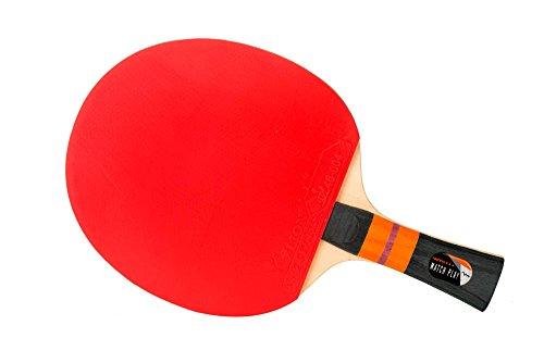 Raqueta de tenis de mesa en calidad profesional al mejor precio, Matchplay 3***